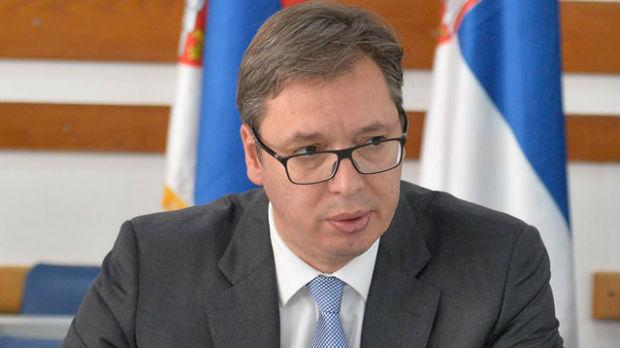Suzana Vasiljević: Predsednik je dva dana bio na aparatima
