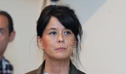 Suzana Vasiljević: Težak sastanak sa Grenelom, Vučić sam pisao službenu belešku