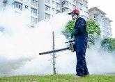 Suzbijanje komaraca i večeras na više lokacija u Beogradu