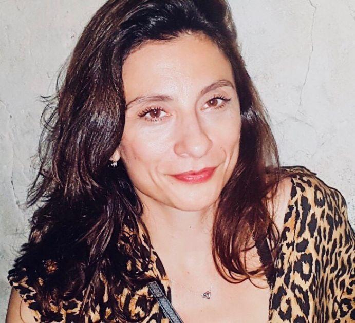 Suze same teku: Stravična ispovest Anje Mandić o poslednjoj Mandinoj predstavi