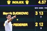 Švajcarac vidi Novakovu manu: Federer može do trofeja na Vimbldonu