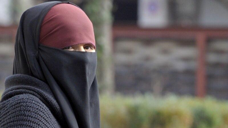 Prvi rezultati: Švajcarci podržali zabranu pokrivanja lica u javnosti