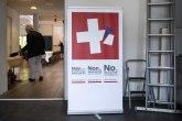 Švajcarci rekli ne oružju, većina podržala novi zakon na referendumu
