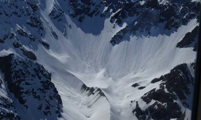 Švajcarska: Lavina u Alpima, stradala četiri nemačka skijaša
