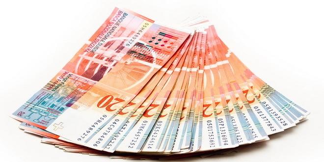 Švajcarska: Povlači se serija novčanica, nema još mnogo vremena za zamenu