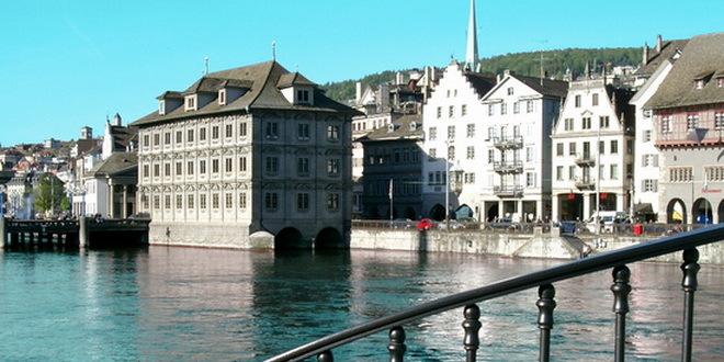 Švajcarska vlada zatražila podatke od Sviskoma