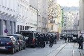 Švajcarski islamisti saučesnici u terorističkom napadu?