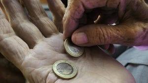 Svaki peti nemački penzioner biće siromašan