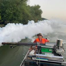 Svakodnevni napadi na ekipe JKP Gradska čistoća: Sugrađani ponovo onemogućili suzbijanje komaraca
