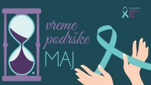Svakog dana tri žene obole, a jedna umre od karcinoma jajnika