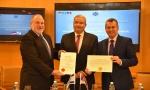 Sve bolji srpsko–izraelski odnosi: Svečanost povodom inauguracije počasnog konzula Srbije Aleksandra Nikolića