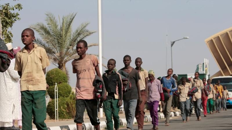 Sve češće otmice učenika i porast nasilja u Nigeriji