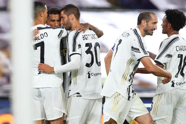 Sve izvesnije, Juventus će dobiti meč bez borbe!