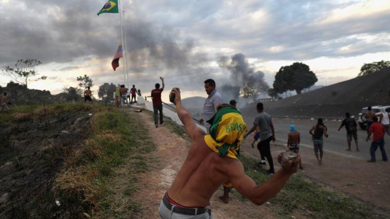 Pompeo: Madurovi dani odbrojani
