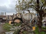 Sve porodice iz izgorelih baraka Građevinara prihvatile gradske stanove