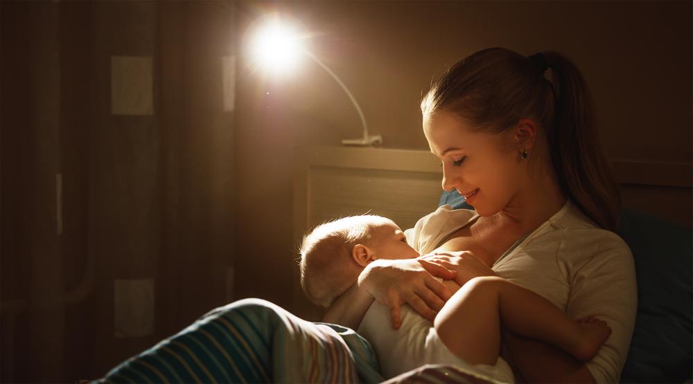 Sve prednosti dojenja za mame i bebe