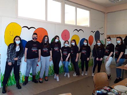 Sve se može kad se mladi slože: Albanski i srpski srednjoškolci u zajedničkoj akciji