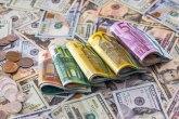 Sve valute snažno porasle, osim jedne