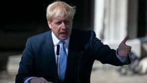 Sve veće protivljenje Britanaca Džonsonovoj odluci da suspenduje parlament