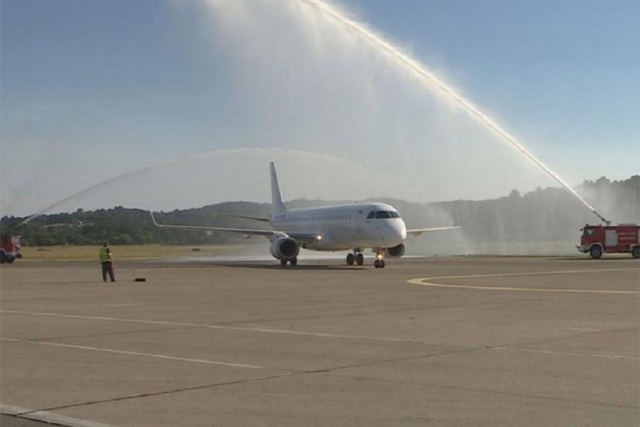 Sve više putnika na aerodromima u BiH