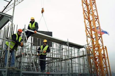 Sve više stranih investitora gradi u Srbiji, a najviše ih ima iz ove tri zemlje sveta