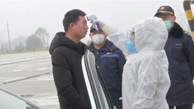 Sve više zaraženih koronavirusom, stranci se evakuišu iz Vuhana