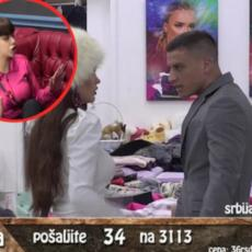Sve za rijaliti, marketing! Miljana Kulić RASKRINKALA Anu i Davida, EVO šta RADE kada drugi ne gledaju!