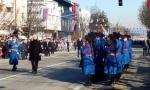 Svečani defile povodom Dana Republike Srpske: Pred hiljadama građana maršira policija u svečanim uniformama (FOTO/VIDEO)