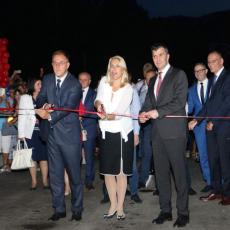 Svečano otvoren novoizgrađeni most u Čelincu u Republici Srpskoj