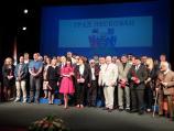 Svečanom sednicom i dodelom nagrada obeležen Dan grada