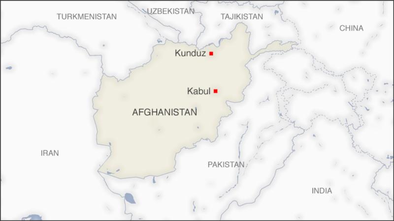 Svedoci: U vladinom vazdušnom udaru u Avganistanu ubijeno najmanje 24
