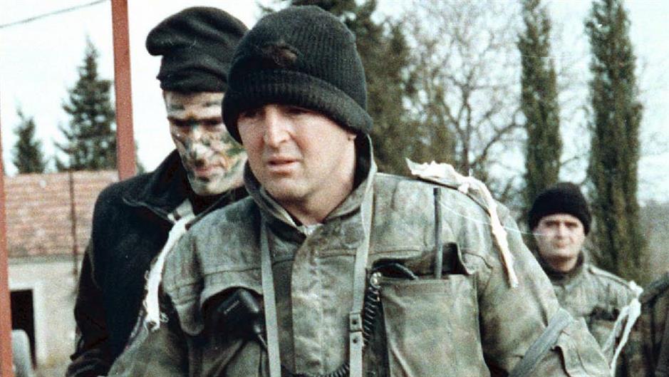 Svedok: Arkan govorio da mu je Stanišić šef