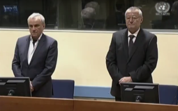 Svedok: Željko Ražnatović Arkan mi rekao da mu je šef Jovica Stanišić