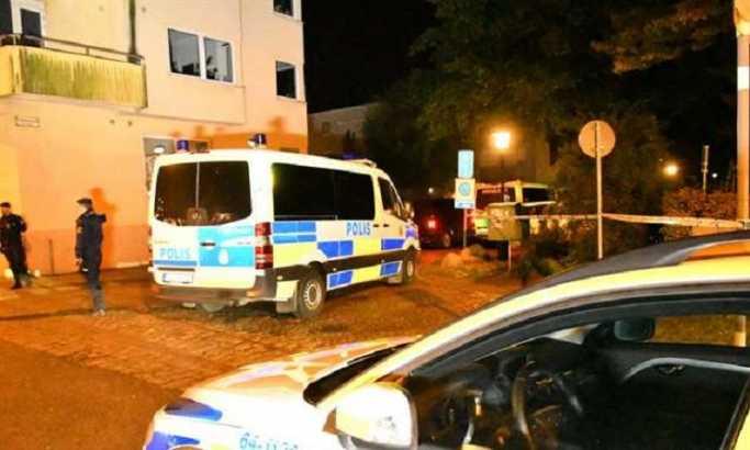 Švedska: Pucao na prolaznike, ima povređenih