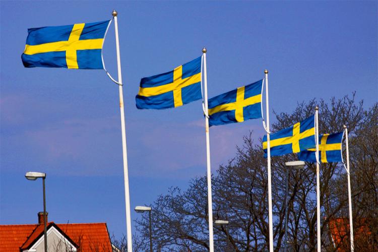 Švedska ekonomija izvukla neočekivane koristi tokom pandemije
