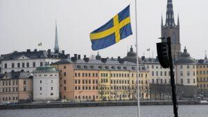 Švedska glasa o poverenju Vladi