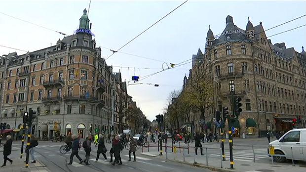 Švedska, kako lokalne vlasto odlučuju slušajući građane