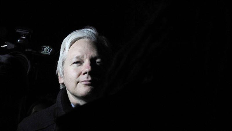Švedska odustaje od istrage Assangea zbog optužbi za silovanje