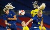 Švedska u finalu