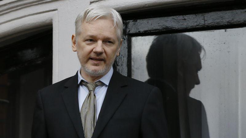 Švedska zatvorila istragu protiv Asanža