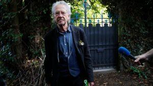 Švedski akademik će bojkotovati dodelu Nobelove nagrade Peteru Handkeu