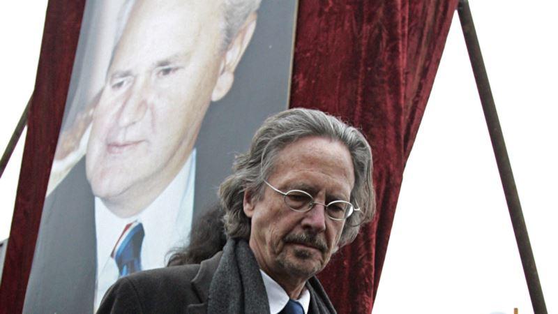 Švedski akademik će bojkotovati dodjelu Nobelove nagrade Peteru Handkeu