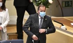 Švedski parlament izglasao nepoverenje vladi