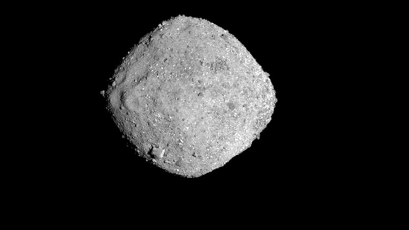 Svemirski brod NASA stigao do drevnog asteroida