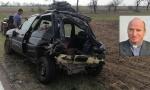 Sveštenika pokosio kombi kod Čoke: Izašao iz kola u gustu maglu i poginuo