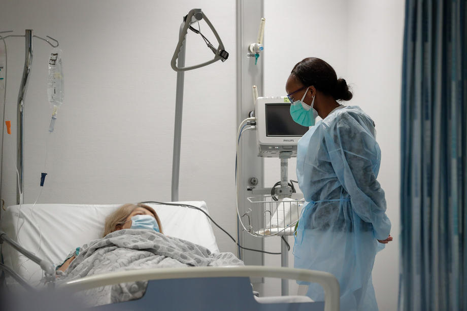 Svet: Više od 441.000 novih slučajeva za 24 časa; Brazil: 34.130 novozaraženih, 514 preminulo