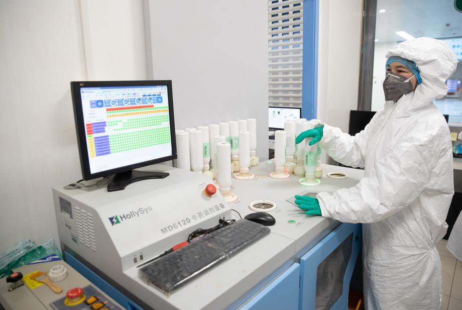 Svet: Kina proizvodi tri milijarde doza vakcina, u Indiji rekord u broju novozaraženih