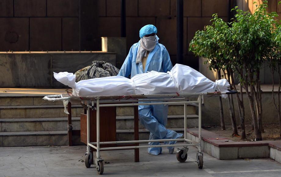 Svet: Rekordan broj novozaraženih i preminulih u Indiji, u Nepalu slična situacija