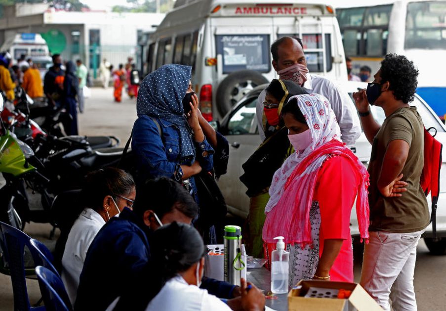 Svet: STO pokreće akcije za povećanje proizvodnje vakcina; Brazilski soj se menja tako da smanji efikasnost vakcina
