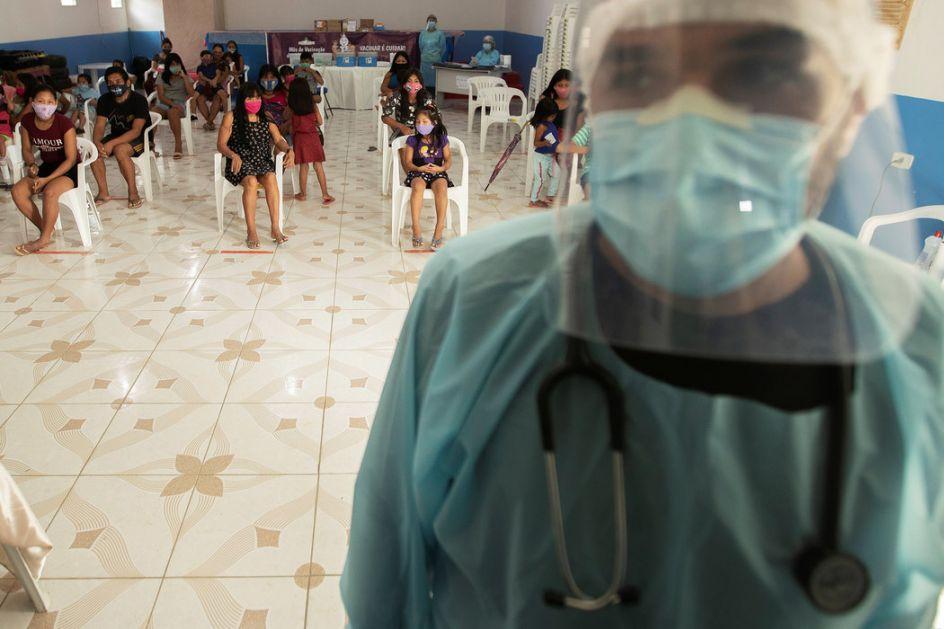 Svet: U Brazilu prvi put posle 6 dana manje od 1.000 preminulih